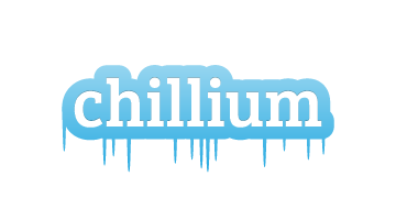 Logo for Chillium.com