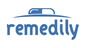 Logo for Remedily.com