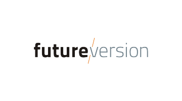 Logo for Futureversion.com