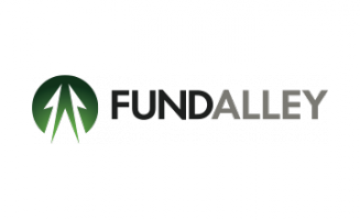 Logo for Fundalley.com