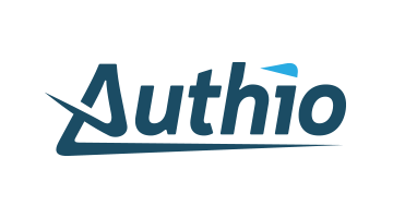 Logo for Authio.com
