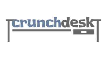 Logo for Crunchdesk.com