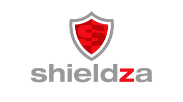 Logo for Shieldza.com