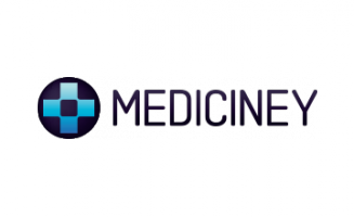 Logo for Mediciney.com