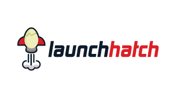 Logo for Launchhatch.com