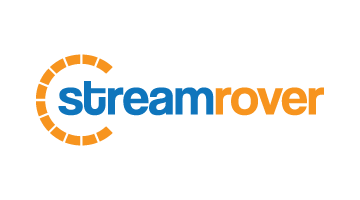 Logo for Streamrover.com