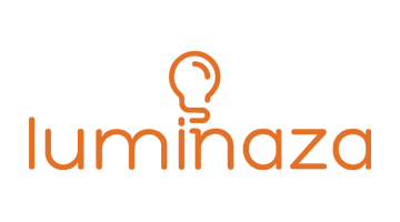 Logo for Luminaza.com