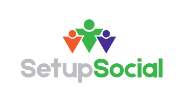 Logo for Setupsocial.com
