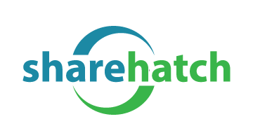 Logo for Sharehatch.com