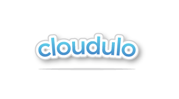 Logo for Cloudulo.com