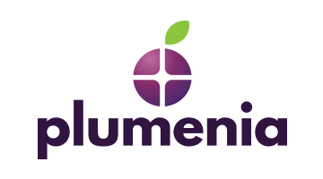 Logo for Plumenia.com