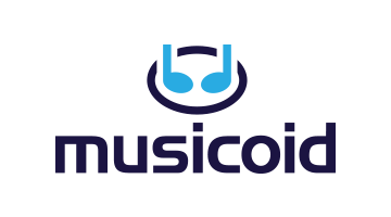 Logo for Musicoid.com