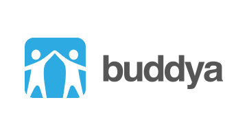 Logo for Buddya.com