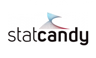Logo for Statcandy.com