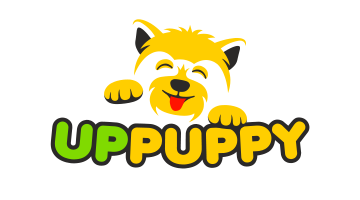 Logo for Uppuppy.com