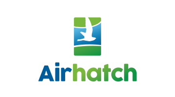 Logo for Airhatch.com