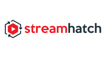Logo for Streamhatch.com
