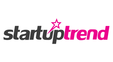 Logo for Startuptrend.com