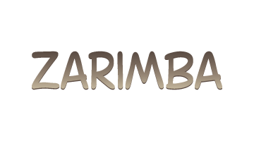 Logo for Zarimba.com