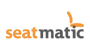 Logo for Seatmatic.com