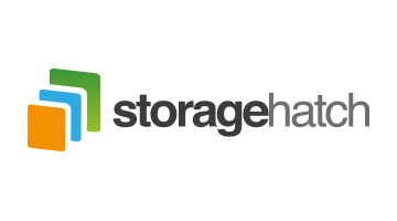 Logo for Storagehatch.com