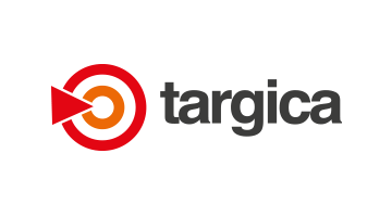 Logo for Targica.com