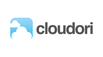 Logo for Cloudori.com