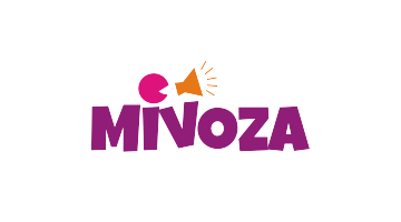 Logo for Mivoza.com