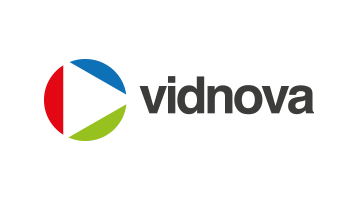 Logo for Vidnova.com
