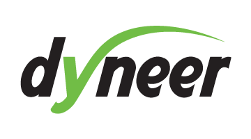 Logo for Dyneer.com