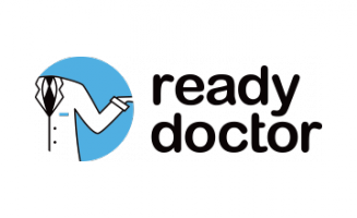 Logo for Readydoctor.com