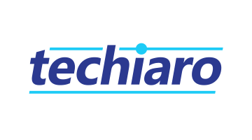 Logo for Techiaro.com