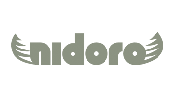 Logo for Nidoro.com