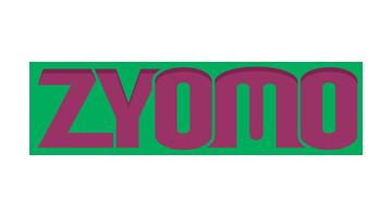 zyomo.com