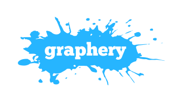 Logo for Graphery.com