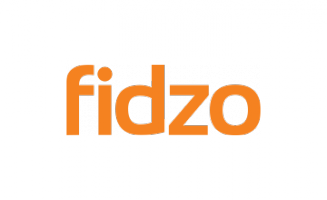 Logo for Fidzo.com