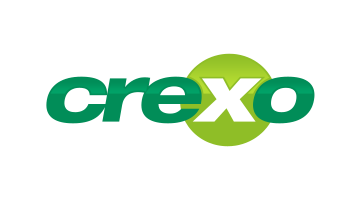 Logo for Crexo.com