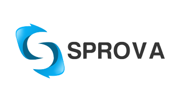 Logo for Sprova.com