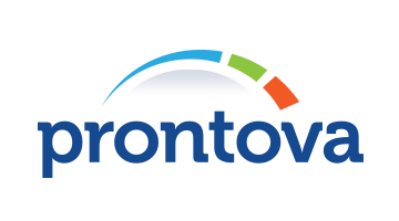 Logo for Prontova.com
