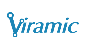 Logo for Viramic.com