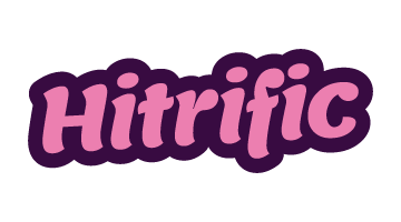 Logo for Hitrific.com