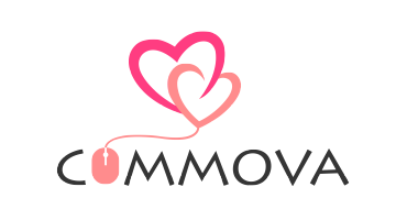 Logo for Commova.com