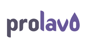 Logo for Prolavo.com