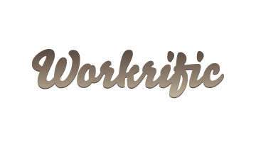 Logo for Workrific.com