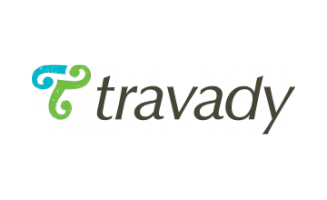 Logo for Travady.com