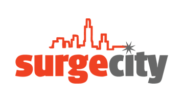 Logo for Surgecity.com