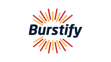 Logo for Burstify.com
