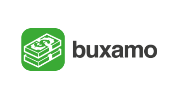 Logo for Buxamo.com