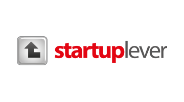 Logo for Startuplever.com