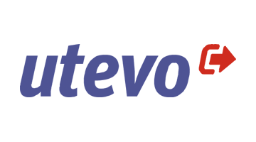 Logo for Utevo.com